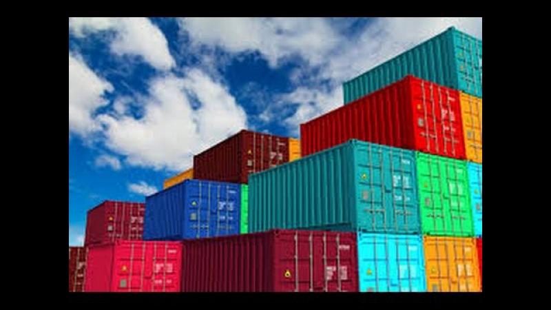 Битвы за контейнеры / WARS CONTAINER (3 сезон,9 серия)