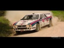 The Grand Tour The 1983 Rally Rivalry