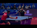 Dimitrij Ovtcharov vs Timo Boll (2018 - Europe Top 16) Final
