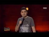 Stand Up: Роман Косицын - О напрягах в жизни из сериала STAND UP смотреть бесплатно видео...