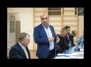 Выборы президента Федерации тяжелой атлетики Новосибирской области