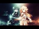 AMV Sword Art Online - Мой Бой