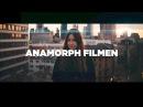ANAMORPH FILMEN Grundlagen Vorteile Nachteile