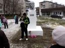 Фрагмент выступления руководителя местного отделения КПРФ Таймураза Дзусова