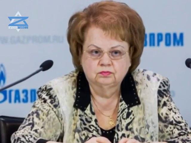 Газпром масонское общество