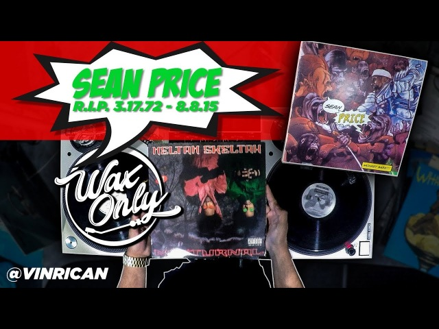Discover Samples On Classic Tracks From Sean Price WaxOnly