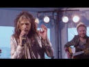 Steven Tyler | I Don't Want to Miss a Thing | Acoustic