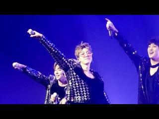 180210 WINNER japan tour 2018_ 치바 끼부리지마 이승훈 (1080P)