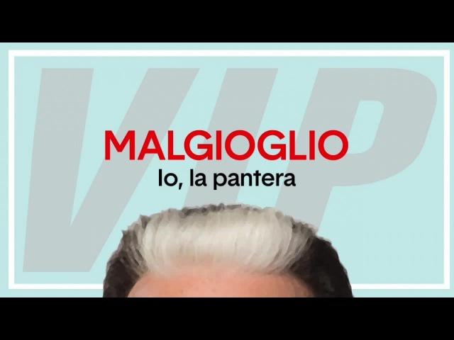 Cristiano Malgioglio - Io, la pantera