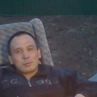 Анкета Салават Идрисов
