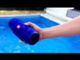 Водонепроницаемая беспроводная колонка тест водонепроницаемости