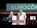12 Еврокон 2018 Пятница утро Пастор К Шибли
