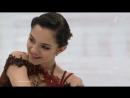 Анна Каренина в исполнении Жени