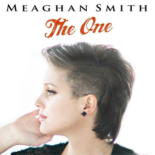 Meaghan Smith альбом The One
