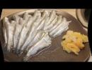 Жареная корюшка. Как приготовить корюшку. Fried smelt. How to cook smelt