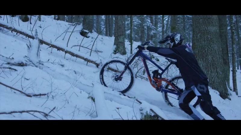 Vincent Tupin - Snow Handers