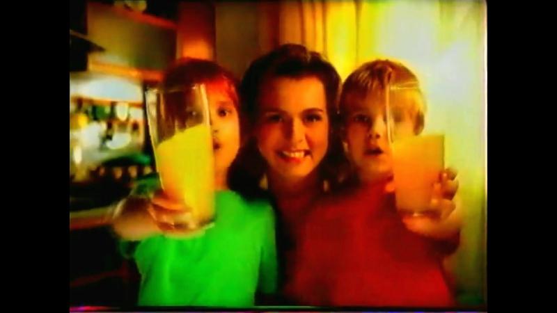 Реклама (ТВЦ, 08.05.2001) Алфавит, 2.0, Термолюкс, Союз профессионального спорта, Инта-Вир