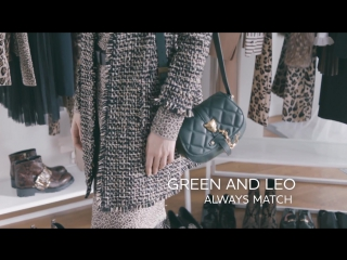 Marc Cain How-to-Style Tutorial Leo EN