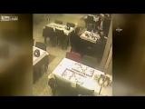 Мужчину застрелили после ссоры в ресторане