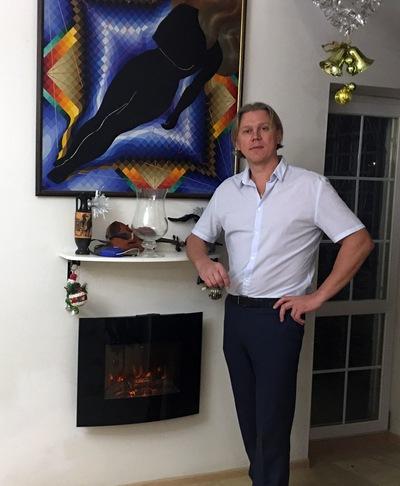 Сергей, 42 года, Москва