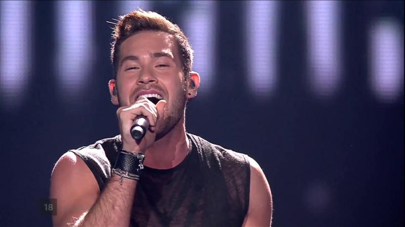 Israel 2017 - IMRI - I Feel Alive (Semi-Final 2, 3rd Place)