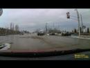 Видео жуткой аварии в  ДСУ