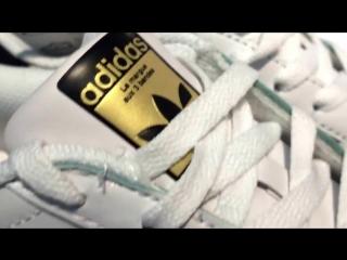 Кроссовки adidas superstar адидас суперстар белые (1)