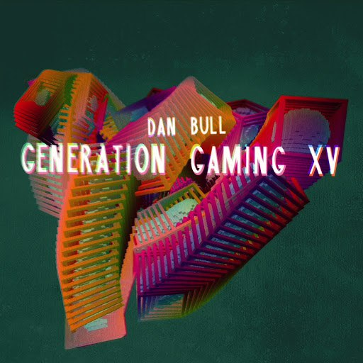 Dan Bull альбом Generation Gaming XV