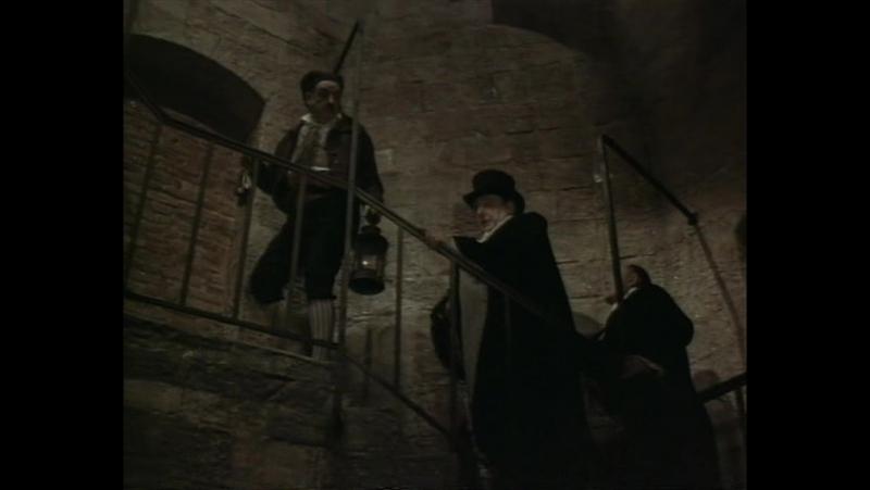 ГРАФ МОНТЕ-КРИСТО. / Le Comte de Monte Cristo. (1953) ЧАСТЬ 1