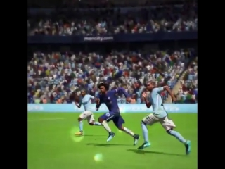 Man City vs Chelsea: FIFA 18 preview