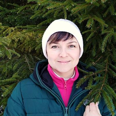 Татьяна Мормуль