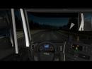 Euro Truck Simulator 2 Жесткая Авария MP