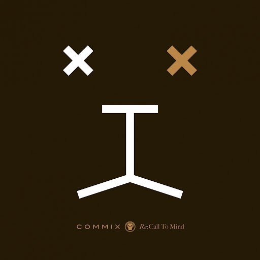 Commix альбом Satellite Type 2 / How You Gonna Feel (Re: Call to Mind)