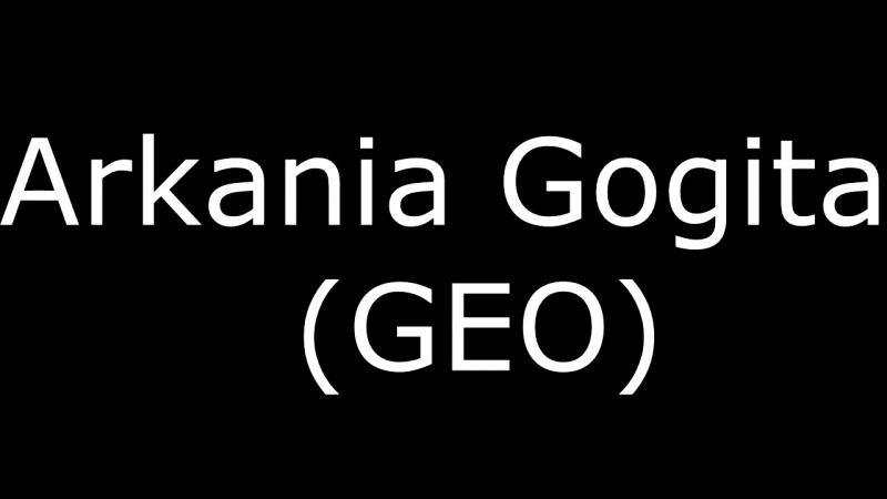 Best Of Arkania Gogita