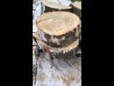 Погрузка порубочный остатков и удаление