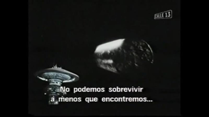 Un siglo de ciencia ficción. Viajeros del espacio - La última frontera