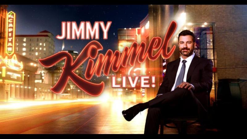 Jimmy Kimmel Live: Aloha to Lost RUS SUB