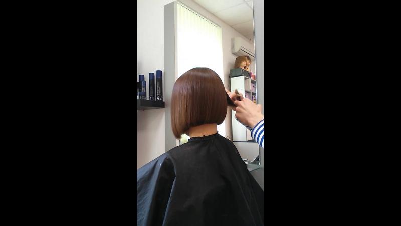 Guram simonin hairdresser 2