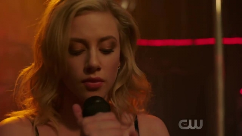 Riverdale 2x08 Archie and Veronica sing Mad World by Gary Jules but Betty takes over (2017) HD