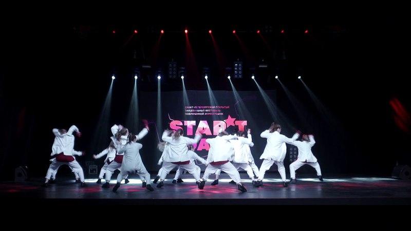 STAR'TDANCEFEST/VOL11/9'ST PLACE/STREET Styles Show beginners juniors/Джаггер » Freewka.com - Смотреть онлайн в хорощем качестве