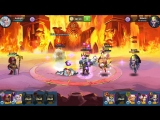 Battle replay Sunlight 200318