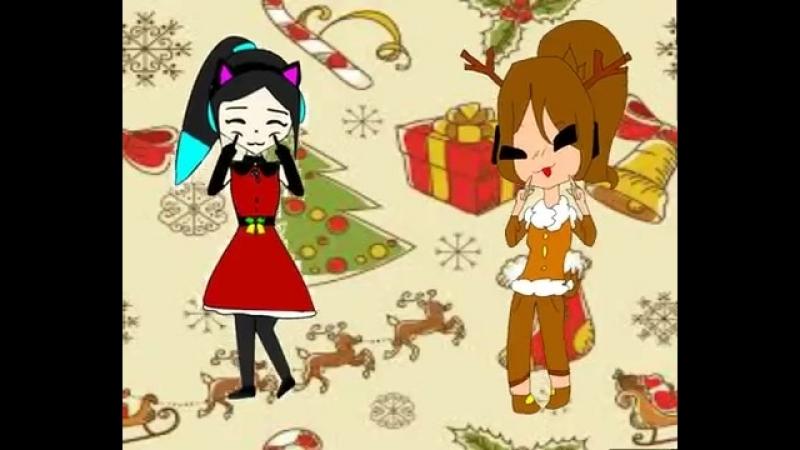 Let is snow_meme _collab with Evelyn Mem.mp4
