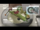 Ресторан будущего от Panasonic