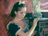 Старое танго. (1979. Фильм-балет). HD 1080