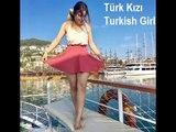 ya onu sev ya meni - #Türk Kızı - #Turkish #Girl - #Kırım #Tatar Türküsü - #Turkishgirl