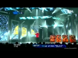 120112 Lee Hyun (8eight) - Because Its You (M! Countdown)