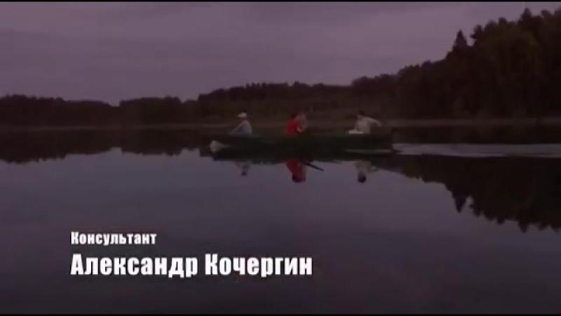 берег надежды из кф Твой день композитор Тарас Буевский
