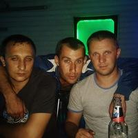 Дмитрий Михед