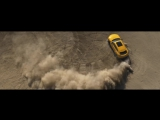 Urus: The world's first Super Sport Utility Vehicle