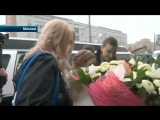 Новости.  Свадьба Дианы Шурыгиной?